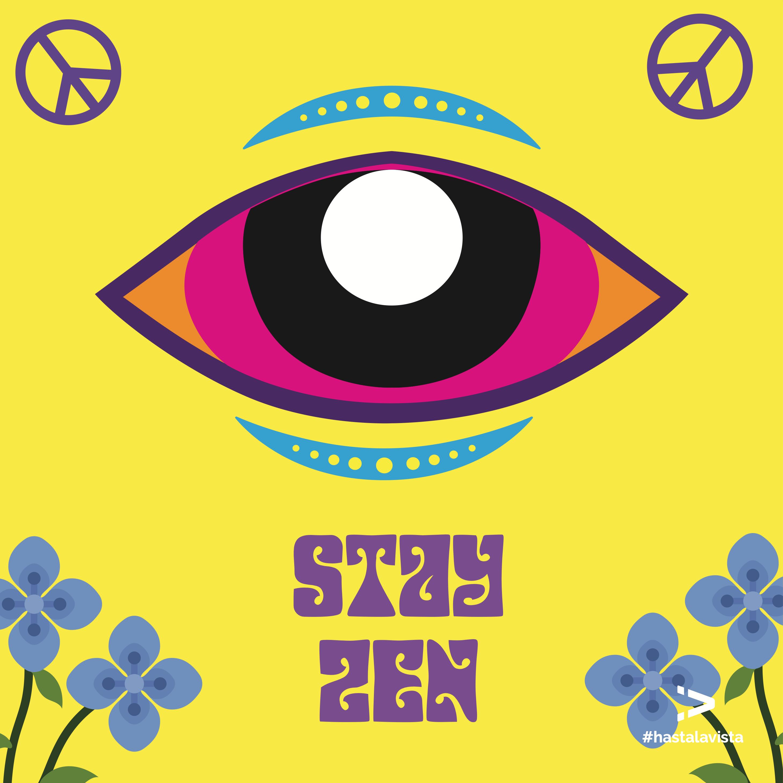 Stay Zen