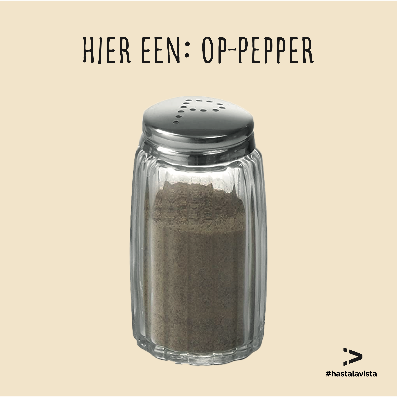 Op-Pepper