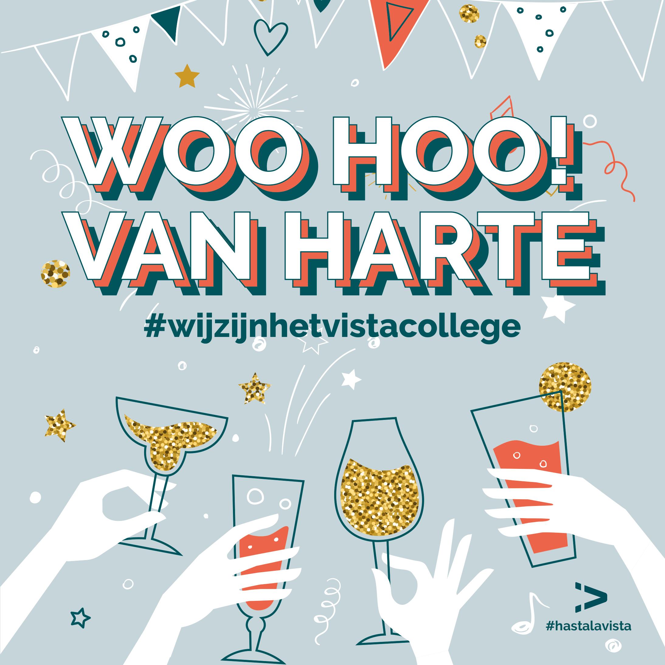 Van Harte!