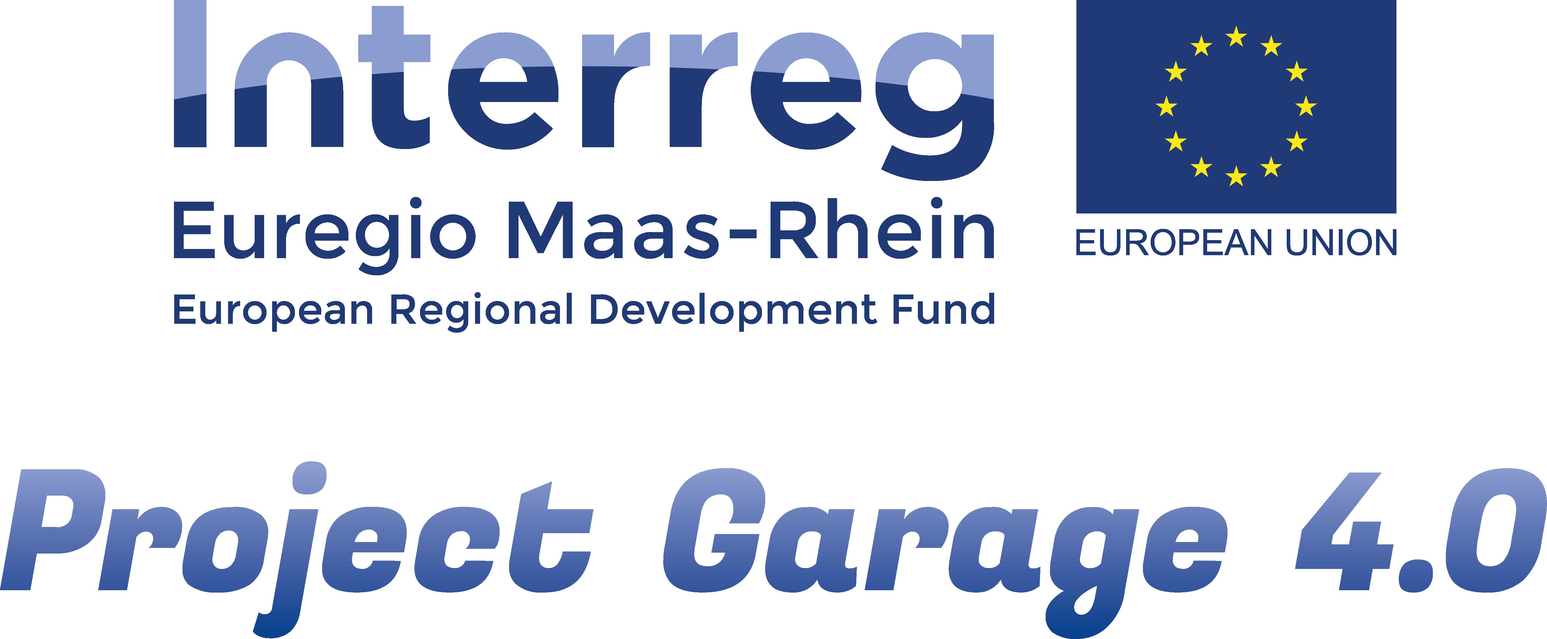 Project Garage 4.0